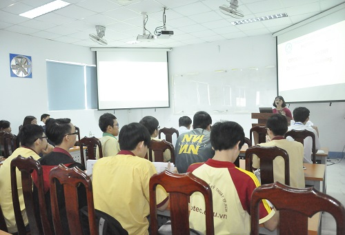 Opening and training